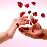 Δίνω αίμα γιατί μου περισσεύει αγάπη!