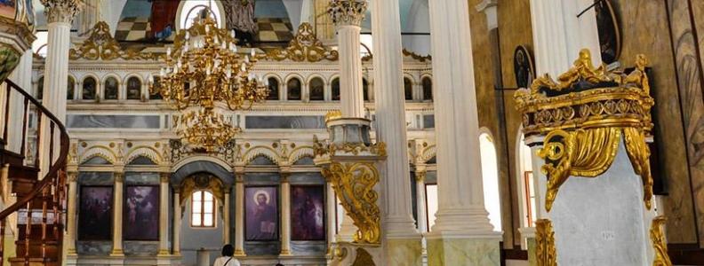 Δραστηριότητες της Ορθόδοξης Εκκλησίας στην Μικρά Ασία