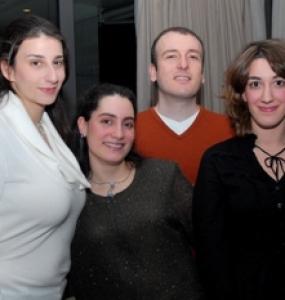 Χριστούγεννα 2007
